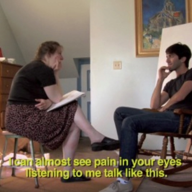 Catfish - I haven't watch the movie but the show is something else
