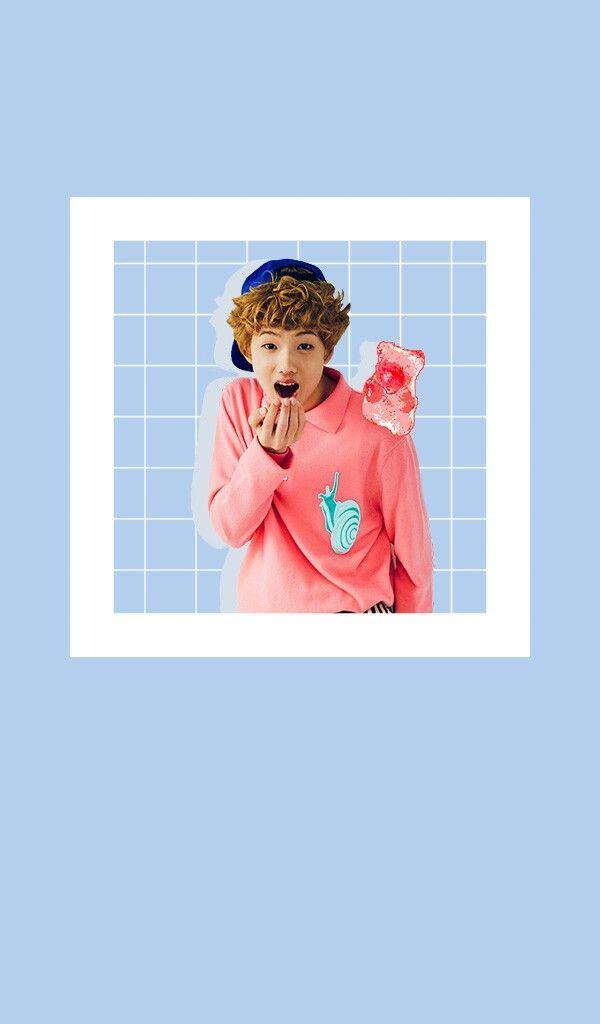 Wallpaper NCT DREAM Ji Sung