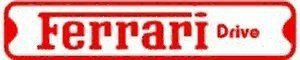 FERRARI DRIVE exotic sport car street sign by Texsign. $21.95. MADE IN USA. Long Lasting. GREAT Gift idea. Brand New Sign. Easy to install. FERRARI DRIVE STREET SIGN. Made of thick aluminum and tough vinyl lettering and graphics. This BRAND NEW sign is 18in. wide and 4in. tall with letters on one side and solid painted aluminum on the other. Made to last outdoors for years the sign looks good enough to display indoors, corners are rounded. Buyer to pay $7.00 shipping...