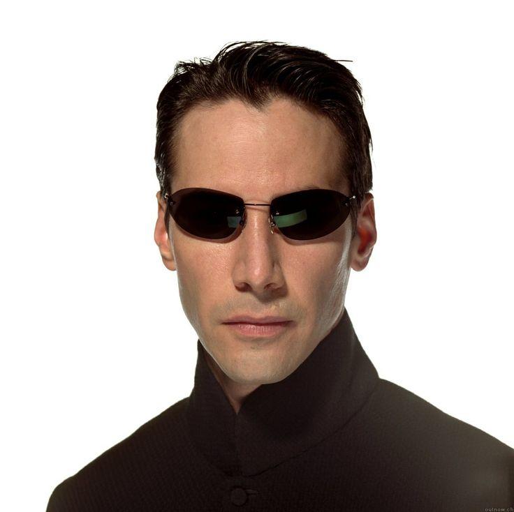Kenau In The Matrix