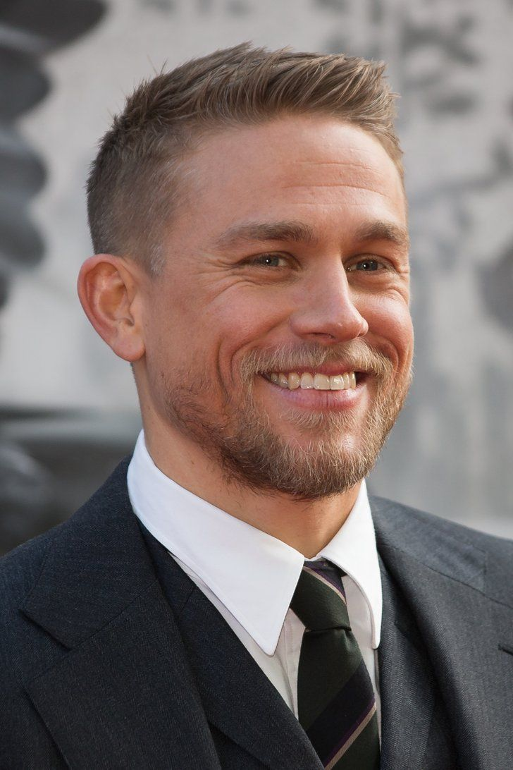 you'd better sit down — these 100 charlie hunnam pics are