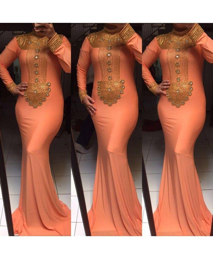 MD017 MY DRESS