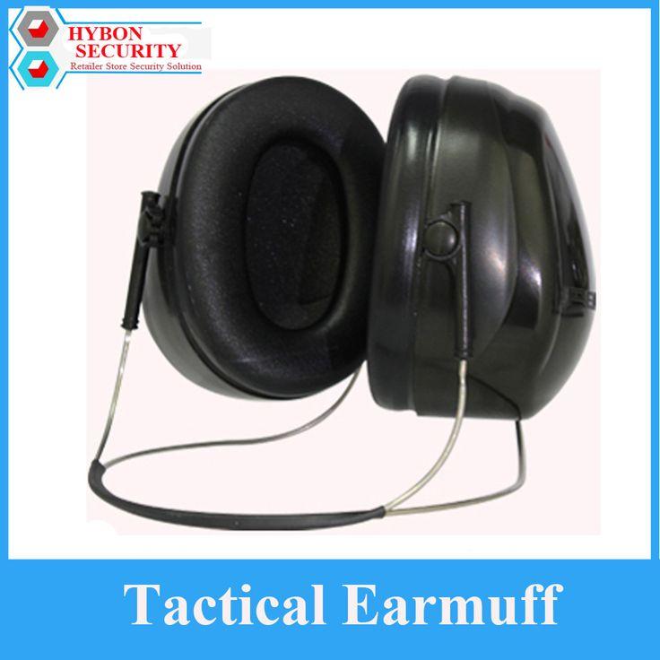 HYBON Hearing Protection Ears Protectors Soundproof Headse Earmuff Noise Hearing Protection Ear Plugs Headphones for Shooting