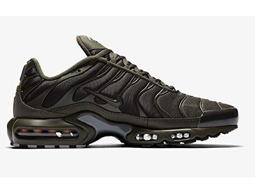 Nike Original Air Max Plus Sneaker Tn Cu3454 300 Db21 Cargo Khaki Weiss Grosse 42 5 Eu Amazon Nike Bekleidung Schuhe Sneaker In 2020 Sneaker Mode Mode Online