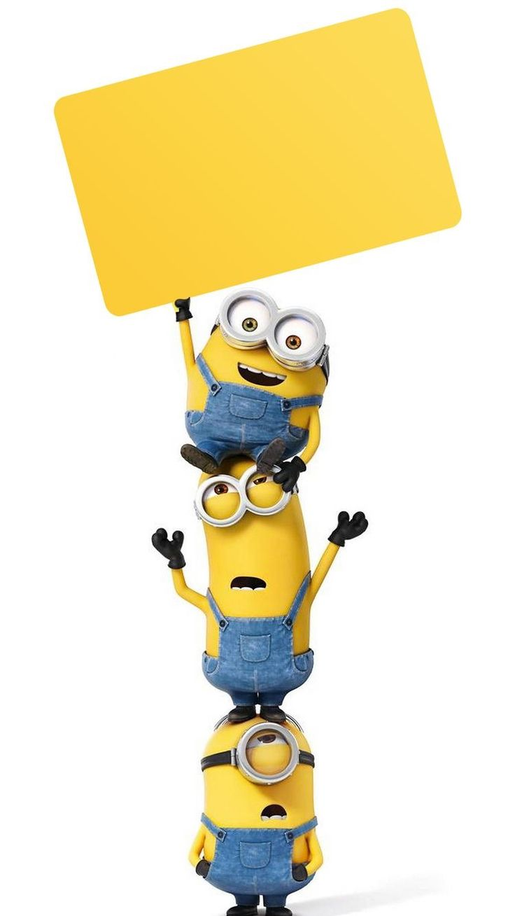 17 Best Ideas About Minions Fond D Cran On Pinterest Fond Ecran