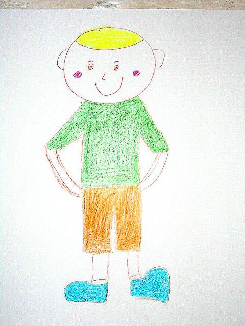 Μια δημιουργική άσκηση λεξιλογίου και χρήσης επιθέτων σε παιδιά με Δυσλεξία!! Dyslexia and vocabulary!