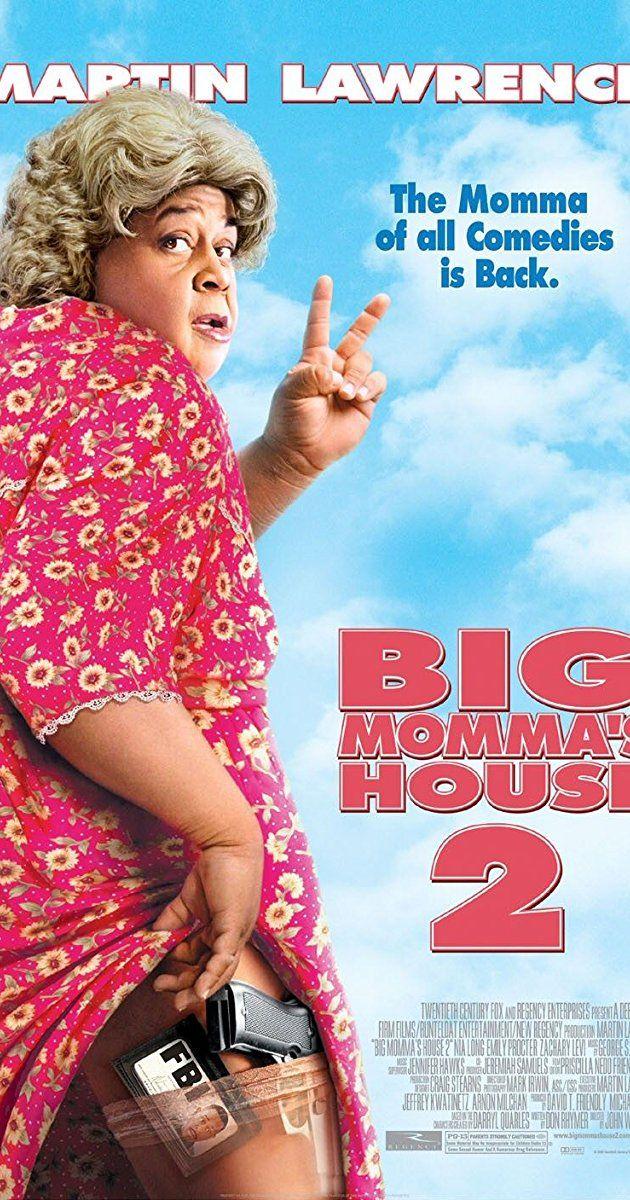 Big Momma's House 2 (2006) - IMDb