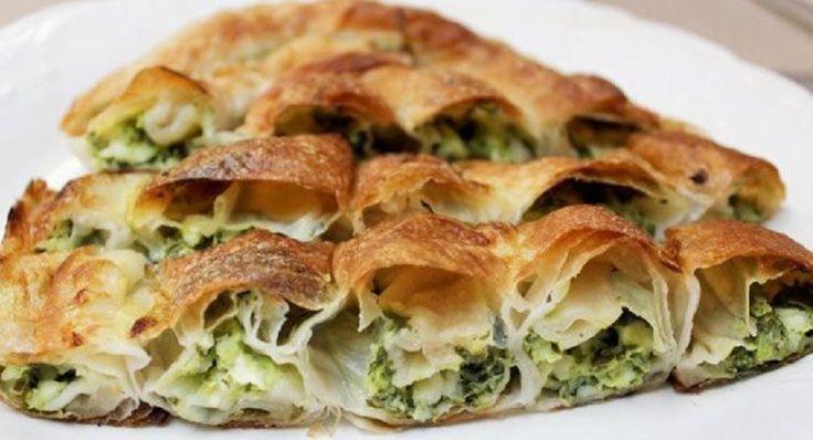 Très Oltre 25 fantastiche idee su Cucina albanese su Pinterest  JZ16