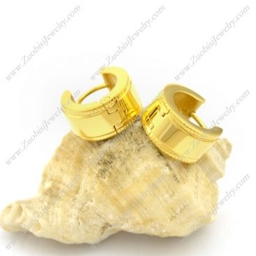 plating earings - e001043  Sales Price : $2.59  Click on the image to buy online with a wholesale amount.