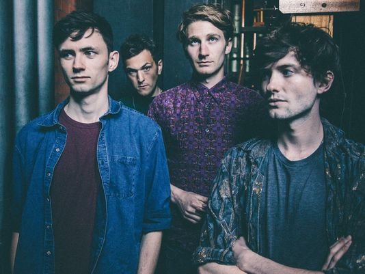 glass animals band - Google Search