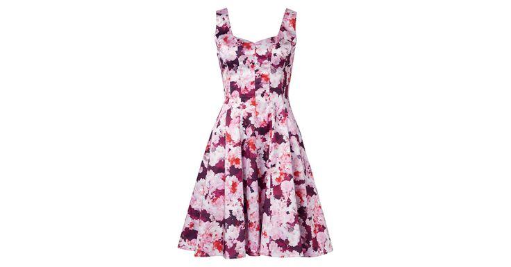 Review Australia - Bellini Floral Dress Multi