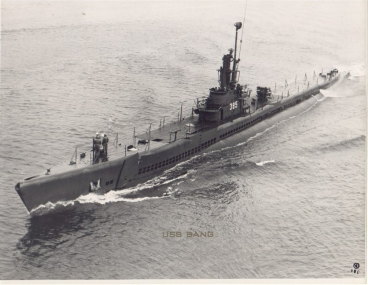 321 Best Images About U S  Ww2 Submarines On Pinterest