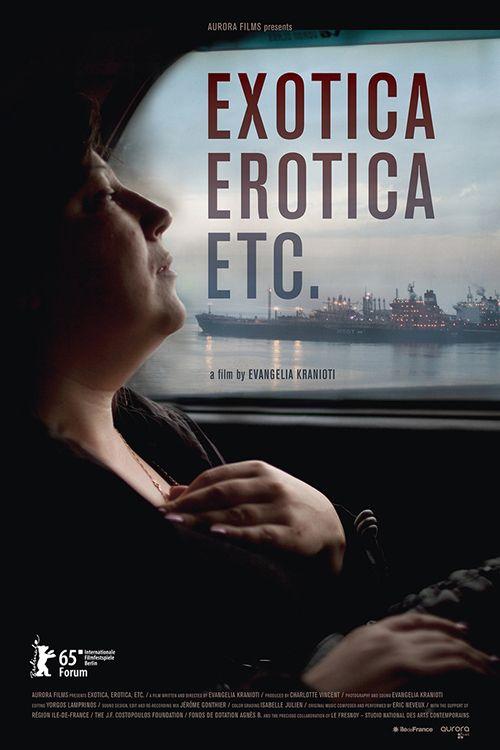 Exotica Erotica Etc. (Greece)
