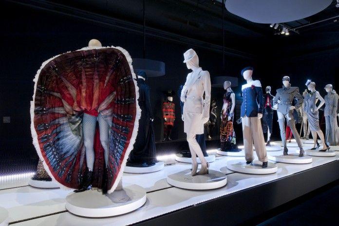 Jean Paul Gaultier – Kunsthalle der Hypo-Kulturstiftung