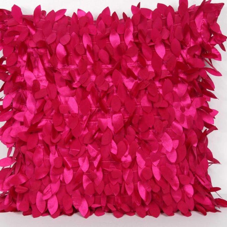 Lucia 'Leaf' Cushion | Cushions | Vista Blinds