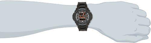 CASIO GW3500BD1AER – Reloj de caballero de cuarzo, correa de acero inoxidable color negro - See more at: http://reloj.florentt.com/watches/casio-gw3500bd1aer-reloj-de-caballero-de-cuarzo-correa-de-acero-inoxidable-color-negro-es/#sthash.ROw6KvyW.dpuf