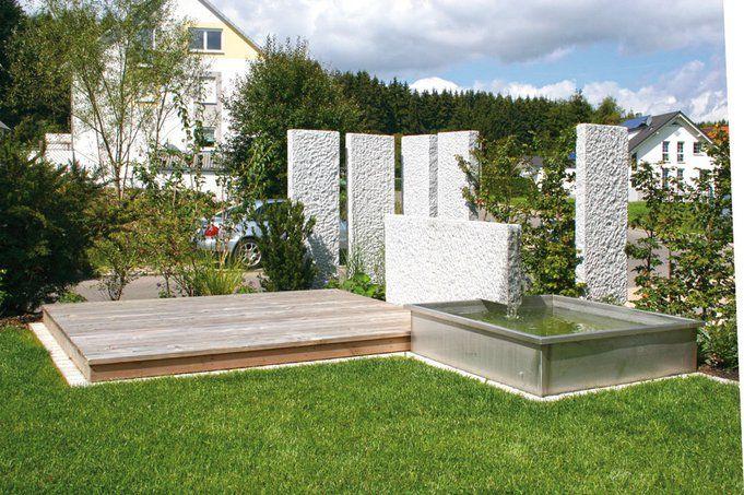 bildergebnis für sitzecke garten design   garten   pinterest, Gartenarbeit ideen