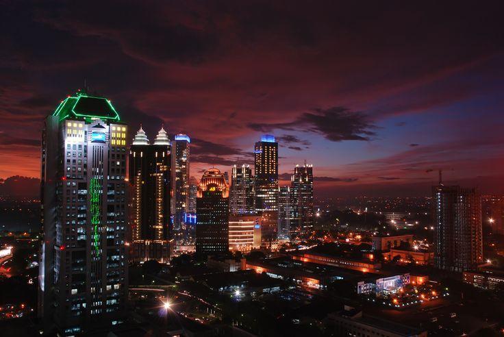 Jakarta - Indonesia Business District
