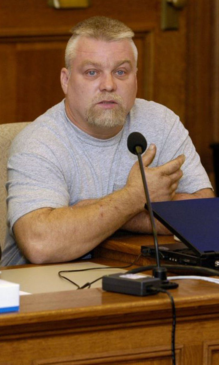 Pin for Later: Making a Murderer: The Current Status of Steven Avery's Case