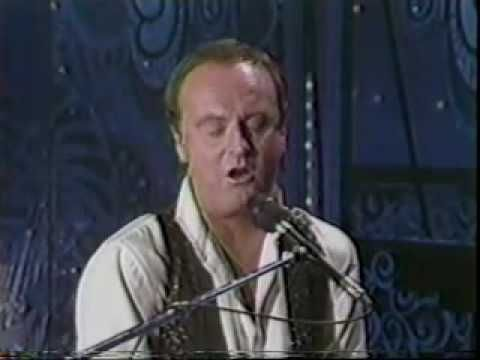 ONCE BEFORE I GO Peter Allen on the Tonight Show