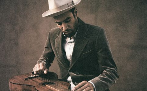An Acoustic Evening with Ben Harper - Sydney Opera House - Music - Time Out Sydney