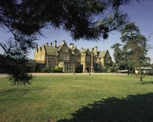 De Vere Venues Hartsfield Manor in Betchworth, Surrey, England