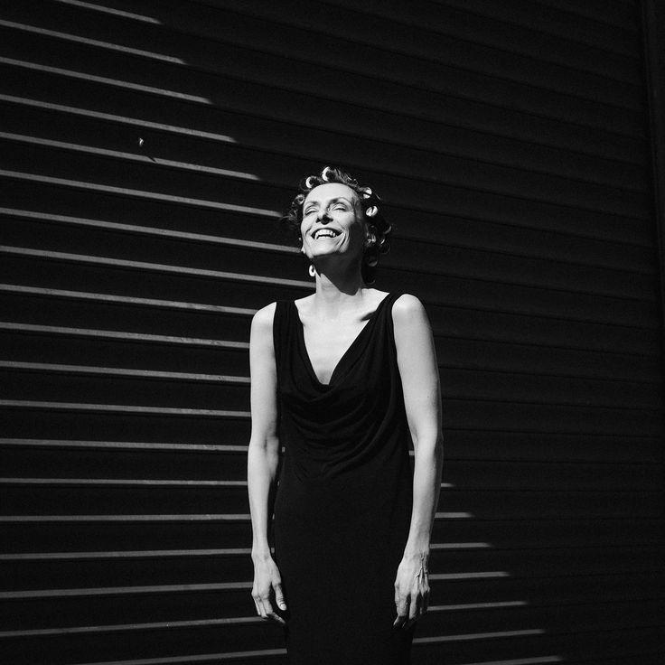 female, portrait, actress, austria, vienna, black and white