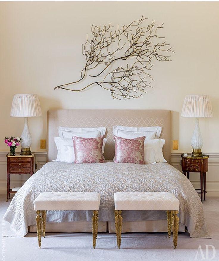 www.joliesse.ru  интерьер спальня