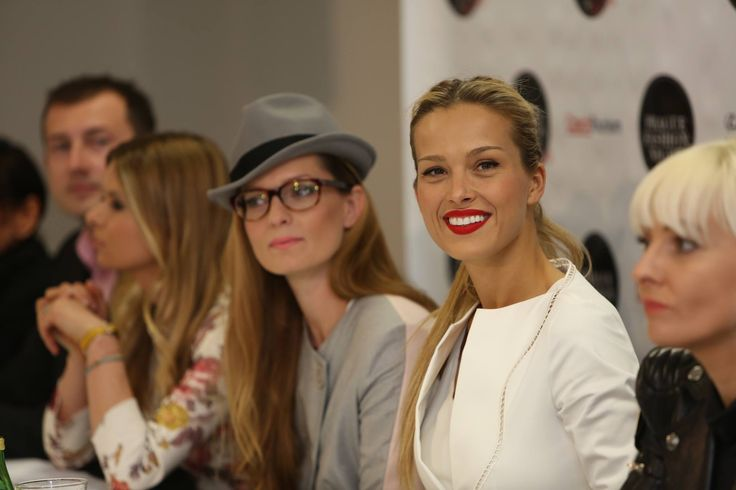 Prague Fashion - Petra Nemcova - Photo by Arthur Koff