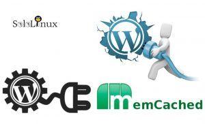 Instalar y conectar Memcached con WordPress