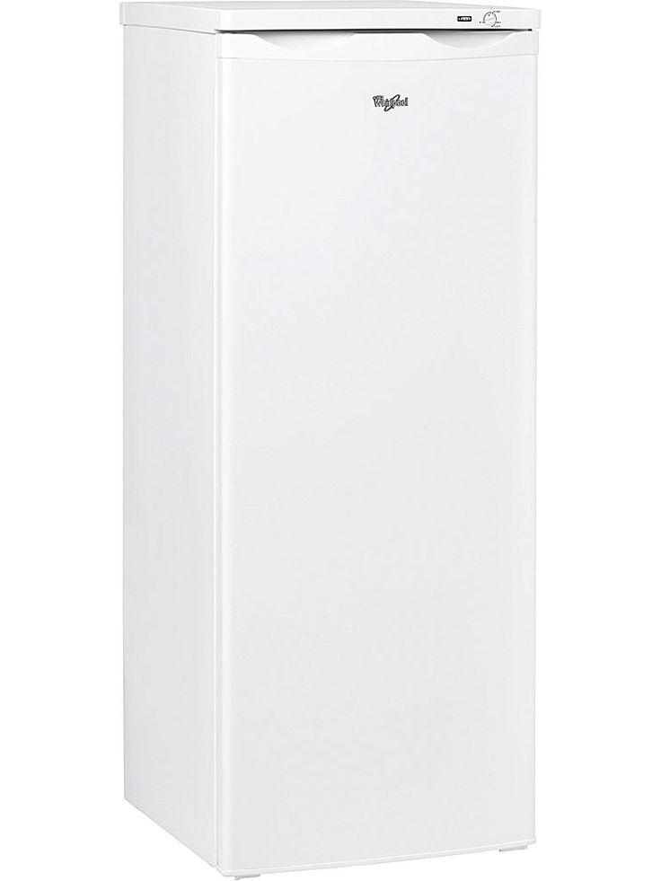 Whirlpool WM 1510 W - ett litet effektivt kylskåp.