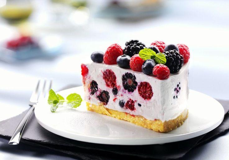 Летние десерты: готовим вместе с детьми