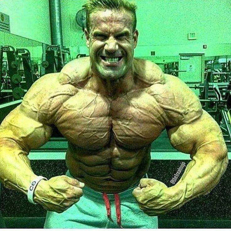 Jay Cutler - 2011 @jaycutler by bodybuildingmotivation
