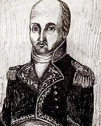 Jean-Louis Ferrand, né le 13 décembre 1758 à Besançon et mort le 7 novembre 1808 à l'issue à la bataille de Palo Hincado près d'El Seibo (Saint-Domingue), est un général français de la Révolution et de l'Empire.