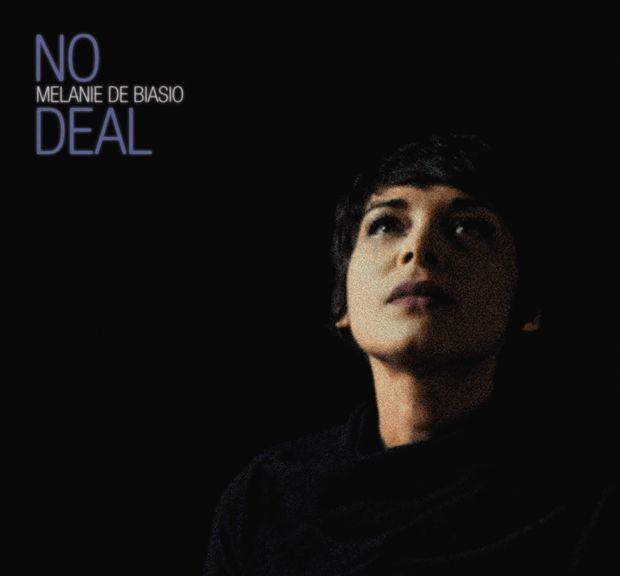 """MELANIE DE BIASIO: """" no deal"""" ( le label/pais) jazzman 655 p.64 personnel: melanie de biasio (voc,fl), pascal mohy (p) , pascal paulus (cla), dre pallemaerts (dm)  http://www.qobuz.com/album/no-deal-melanie-de-biasio/5414939598579"""
