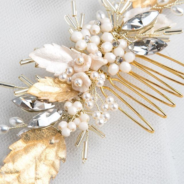 Beautiful individual handmade bridal accessories. We have a wide variety of styles available as well as offering a bespoke service. Hairpiece. Headddress. Comb. Pearls. Boho bride.  Handmade bridal hair accessories from Donna Crain Surrey. I offer a bespoke service too so do get in touch if you are looking for something different. www.donnacrain.com X