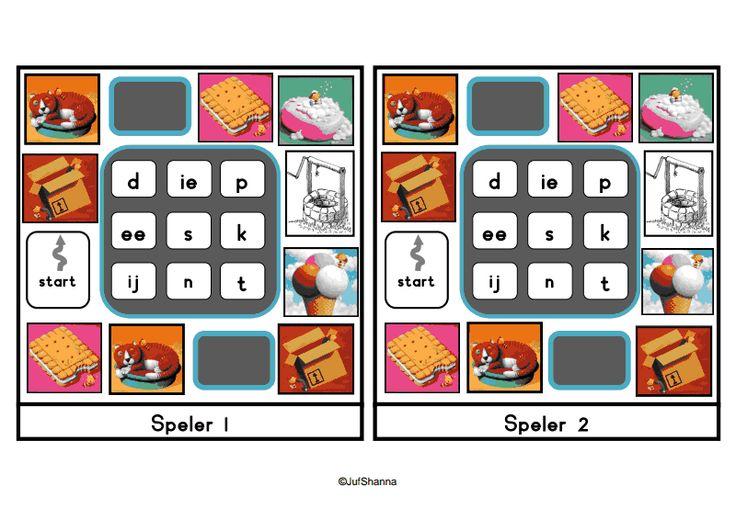 Letterbingo spel - kern 3.pdf