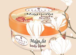 Win a Bramley Magnolia hamper!