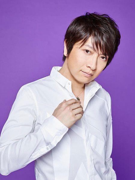 "Crunchyroll - VIDEO: Voice Actor Daisuke Ono Releases 8th Single ""Hero"" on November 4"