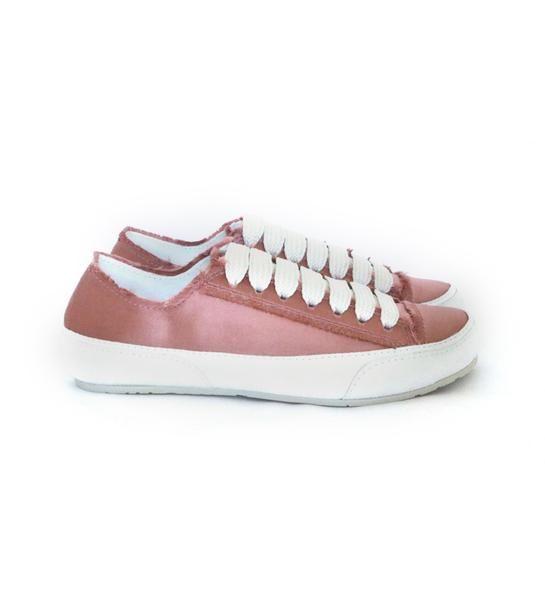 Pedro Garcia Parson sneaker - Powder   Quincy   quincy.com.au