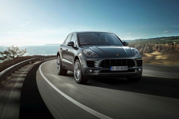2015 Porsche Macan #car #porsche
