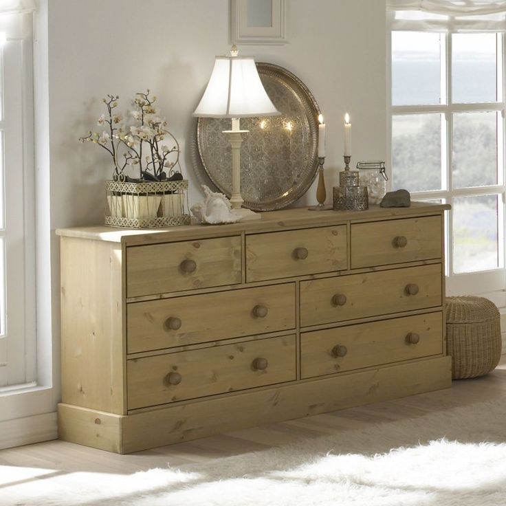 best 25+ wide chest of drawers ideas on pinterest | natural chest