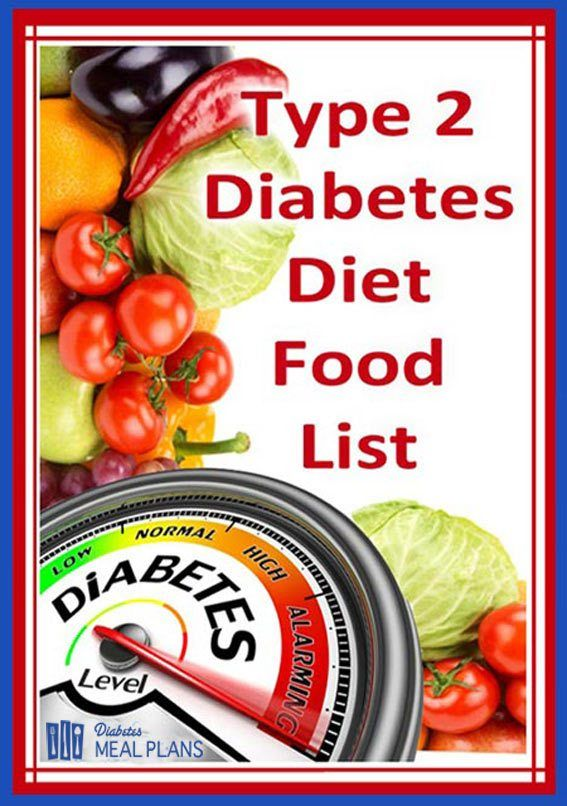 T2 Diabetic Diet Food List Printable Diabetic Food List Type 2