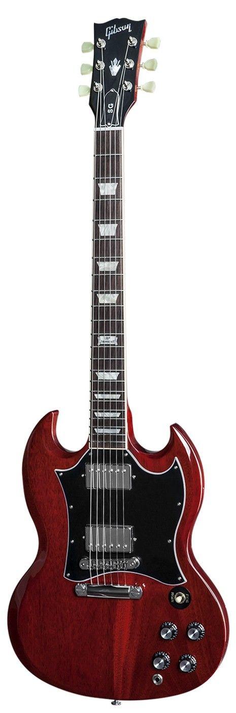 Gibson SG Standard 120 #gibson #guitar