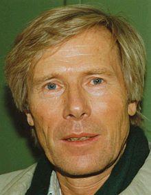 Horst Janson (* 4. Oktober 1935 in Mainz-Kastel) ist ein deutscher Schauspieler.