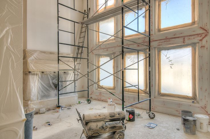 Living Room l McEwan Custom Homes