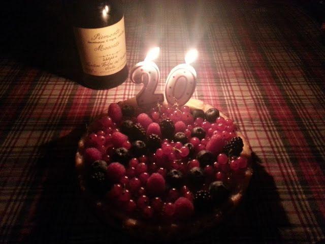 BenniPassioneCucina : Tre compleanni, quattro torte