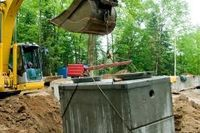 Types of D-Box Septic Systems | eHow