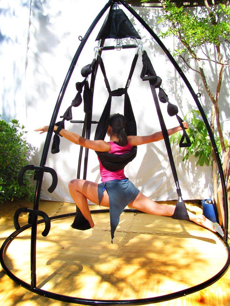 Unique Swing Gym Sets