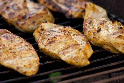 High Protein Meals: 7 Easy Ways to Make Chicken Breast